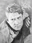 Spencer Tracy -Portrait- (2003) Stefan Weber